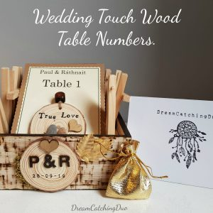 Whimsical Weddings - Add a personal touch to your special day