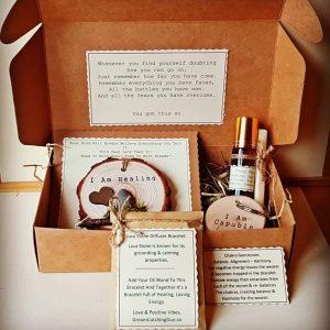 DreamCatchingDuo – Self Care Box