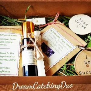 Self Care Box – Hope Seeds