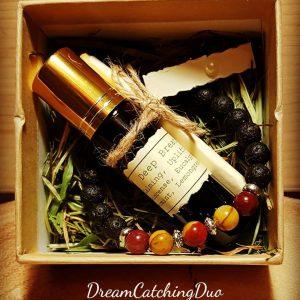 DreamCatchingDuo's Mini Self Care Box